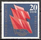 2219 postfrisch (DDR)