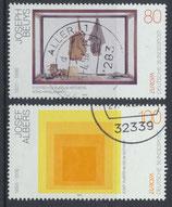BRD 1673-1674 gestempelt (2)