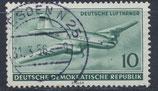DDR 513 gestempelt
