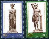 2790-2791 postfrisch (DDR)