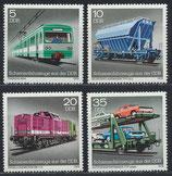 DDR 2414-2417 postfrisch