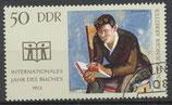DDR 1781 philat. Stempel (1)