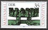 2538 postfrisch (DDR)
