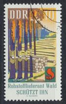 DDR 1463  philat. Stempel