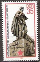 2939 postfrisch (DDR)