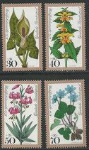 982-985  postfrisch  (DE)