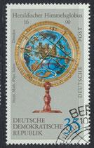 DDR 1797 philat. Stempel