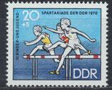 DDR 1595 postfrisch