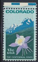 USA 1299  gestempelt