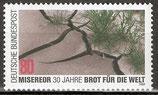 1404 postfrisch  (BRD)