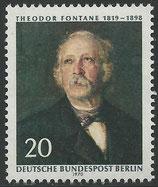 BERL  353  postfrisch