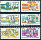 1483-1486 postfrisch (DDR)