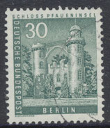 BERL 148 gestempelt