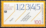1659 postfrisch (BRD)