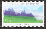 2231 postfrisch (DE)