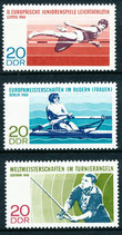 1372-1374 postfrisch (DDR)