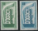 241-242   postfrisch  (BRD)