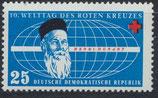 DDR 573  postfrisch