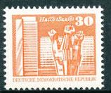 2588 postfrisch (DDR)