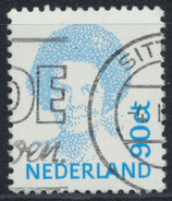 NL 1464 gestempelt
