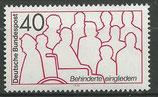 796  postfrisch  (DE)