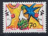 CH 1479 gestempelt