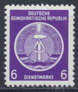 DDR-DI 2xX postfrisch