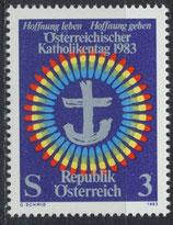 AT 1751 postfrisch