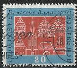 BRD 312 gestempelt (1)