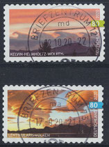 BRD 3531-3532 gestempelt (2)
