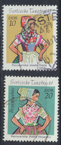 DDR 1723-1724 gestempelt (2)