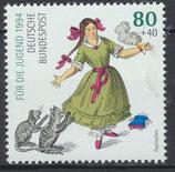 BRD 1726 postfrisch