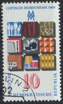 1494 philat. Stempel (DDR)