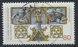 BRD 1786 gestempelt
