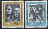 DDR 1680-1681 postfrisch
