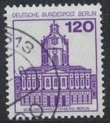 BERL 675 A gestempelt