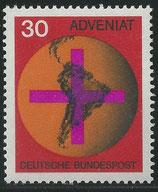 BRD 545   postfrisch