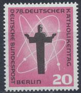 BERL 180 postfrisch