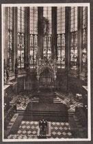 520..  (W-5100)  Aachen  -Dom, Inneres Chor-  (PK-00003)