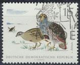 DDR 1358  philat. Stempel