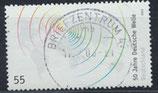 BRD 2334 gestempelt (2)