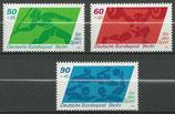 BERL 621-623  postfrisch