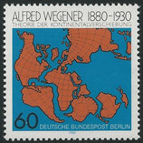 616  postfrisch  (BERL)