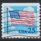 USA 1976Do  gestempelt