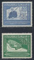 DR 669-670 postfrisch