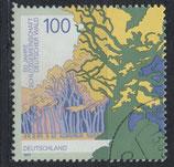 BRD 1918 gestempelt