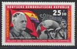 DDR 1200 postfrisch
