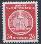 DDR-DI 9xX postfrisch