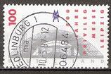 1905 gestempelt (BRD)