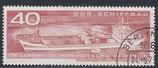DDR 1697 philat. Stempel